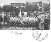Meisterschaft 1942