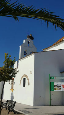 Kirche von La Redondela