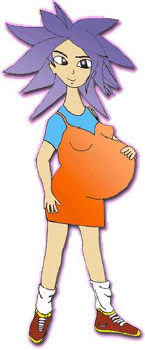 Logo des Projektes Babydoll, zu Dokumentationszwecken dankenswerter weise zur Verfügung gestellt vom KH Göttlicher Heiland