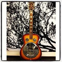 神戸のギタースクールはアルマです。