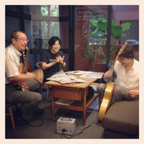 神戸市のギター教室です。