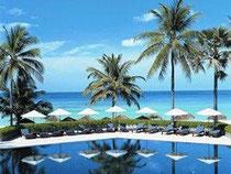 ザ スリン プーケット ホテル (The Surin Phuket Hotel)