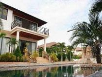 フェニックス レイクサイド プール ビラ (Phoenix Lakeside Pool Villa)