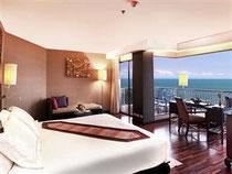 ガーデン クリフ リゾート & スパ (Garden Cliff Resort & Spa)