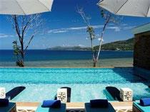 アクアマリン リゾート & ヴィラ (Aquamarine Resort & Villa)