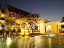 パルミラ パトン リゾート (Palmyra Patong Resort)