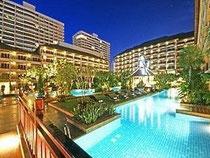 グランド プレジデンド ホテル バンコク (Grand Heritage Beach Resort & Spa)