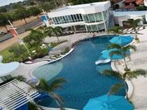 ザ マグノリアス パタヤ ブティック リゾート (The Magnolias Pattaya Boutique Resort)
