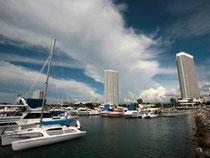 オーシャン マリーナ ヨット クラブ ホテル (Ocean Marina Yacht Club Hotel)