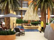 ラワイ パーム ビーチ リゾート (Rawai Palm Beach Resort)