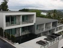 シュガー パーム グランド ヒルサイド ホテル (Sugar Palm Grand Hillside Hotel)