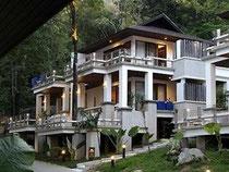 バーン クラティン プーケット リゾート (Baan Krating Phuket Resort)