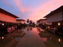 エヴァソン プーケット & ボン アイランド ホテル (Evason Phuket & Bon Island Hotel)