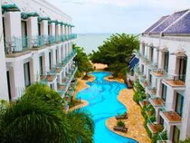 ナクルア ビーチ リゾート (Naklua Beach Resort)