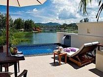 デュシ タニ ラグーナ プール ヴィラ (Dusit Thani Laguna Pool Villa)