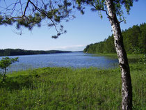 See, Urlaub, Schweden, Urlaubserlebnisse