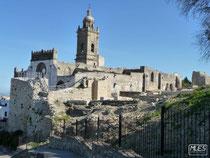www.marcs-fotografieseite.de, Marcs Fotografie, Marc Eggelhöfer, Urlaub, Andalusien, Jerez, Chiclana, Ronda, Gibraltar, All Inclusive