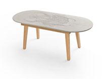 Doreen Westphal - Table