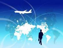 海外で活躍する日本人