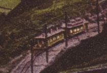 Ausschnitt aus obiger Karte