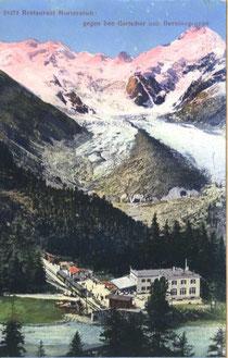 Verlag Wehrli A.-G., Kilchberg-Zürich. Karte ungelaufen