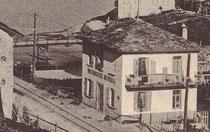 Detail aus obiger Karte