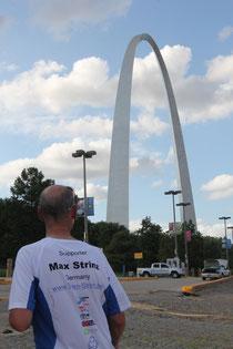 .... St. Louis ... Tor zum Westen