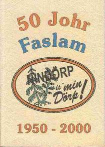 Chronik Nindorfer Faslam