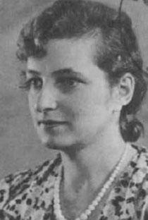 Elly Rosenthal