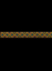 Band 43 - Margarete 12mm Design: luzia pipimpinella