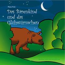 Hörbuch-CD von Mona Frick