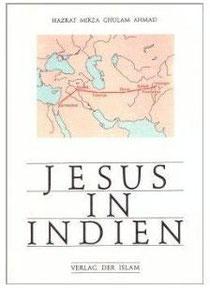 Jesus in Indien