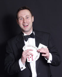 Table Magician Birmingham