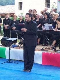 Concerto 5 Giugno 2011