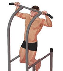 静止状態(等尺性収縮:同じ筋の長さで筋力を発揮する収縮)