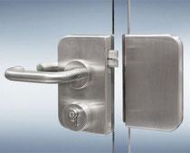 Einsteckschlösser Für Türen aus Glas Schlossdoktor Schlüsseldienst Schlossnotdienst Hamburg