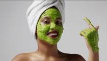 Hydration Avocado 🥑 Mask (click photo)