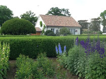 Maison à Beaulieu-en-Argonne