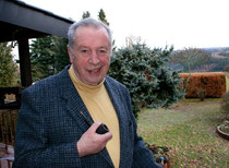 Ehrenvorsitzender Dr. Leo Messenig †