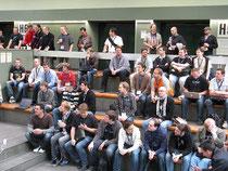 PHPucHH 2009 / Geomatikum