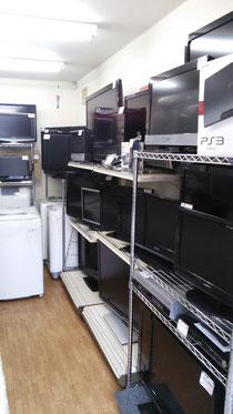 中古液晶テレビ リサイクルショップワンスタイル