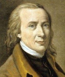 Matthias Claudius, 1740-1815