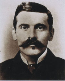 Doc Holliday, 1852-1887