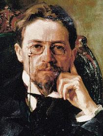 Anton Tchechow, 1860-1904