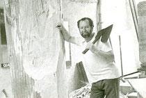 Prof. Hans Freilinger. Foto: WaPA
