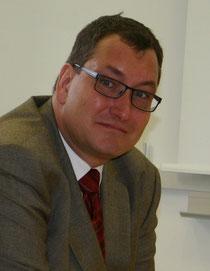 Dl Dr. Matthias Slatner. Foto: WaPA