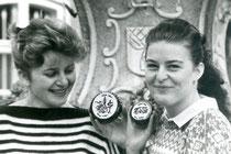 Vor 25 Jahren wurde der Spitzer Taler präsentiert. Foto: WaPA
