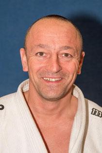 Andreas Schlögl - Staatlich geprüfter Judotrainer. Foto: zVg.
