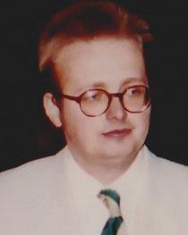 Univ.Prof. Mag. Dr. Wolf-Dietrich Geppert