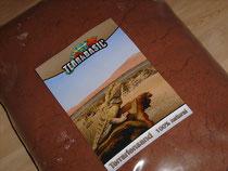fertiges Sand/Lehmgemisch von Terrabasic